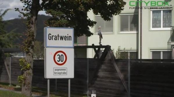 gratwein